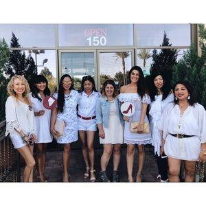 Accessories - Vegas POSH N SIP June 2018